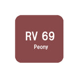 .Too COPIC ciao RV69 Peony