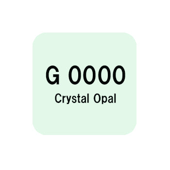 .Too COPIC sketch G0000 Crystal Opal