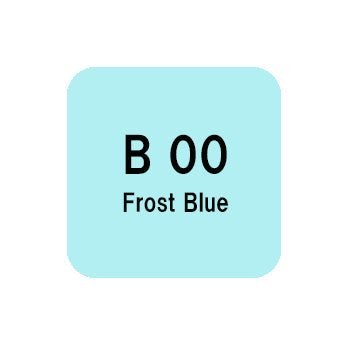 .Too COPIC ciao B00 Frost Blue