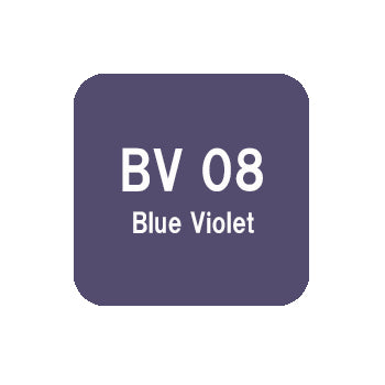 .Too COPIC ciao BV08 Blue Violet