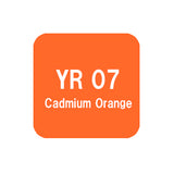 .Too COPIC ciao YR07 Cadmium Orange