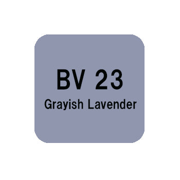 .Too COPIC ciao BV23 Grayish Lavender