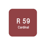 .Too COPIC ciao R59 Cardinal