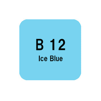 .Too COPIC ciao B12 Ice Blue