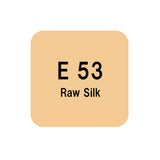 .Too COPIC sketch E53 Raw Silk