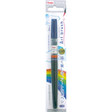 Pentel fude pen Art brush XGFL-117 STEEL BLUE