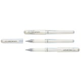 MITSUBISHI PENCIL uni-ball Signo UM-153 Gel pen - White ink