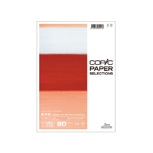 .Too COPIC PAPER SELECTIONS Thick Marker Paper