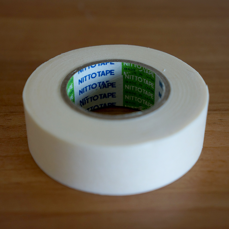 NITTO TAPE Masking tape no. 720