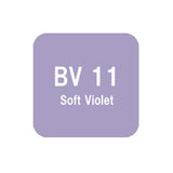 .Too COPIC sketch BV11 Soft Violet