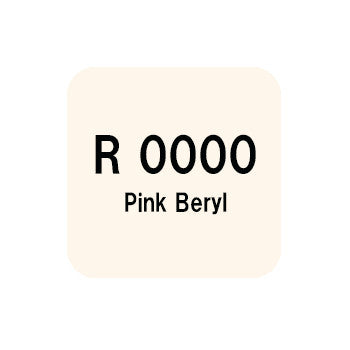 .Too COPIC sketch R0000 Pink Beryl