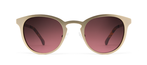 Alpha Gold com Lentes Rosa Wholesale
