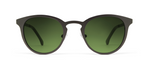 Alpha Gun Metal com Lentes Verdes Wholesale