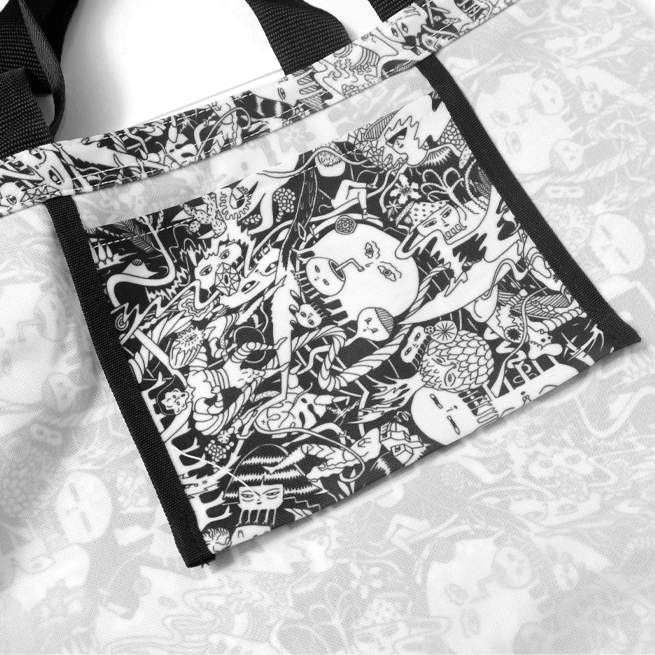 GaraRoyalty Tote Bag