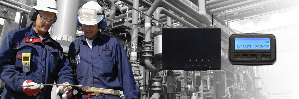 Paging systems for Industrial Purposes provided to you by Ceyont Call Systems.