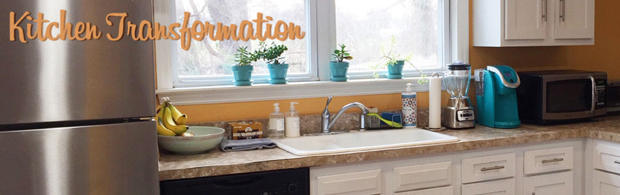 Guest Blog with Lisa Hall: 3 Ways Giani Products Transformed My Kitchen