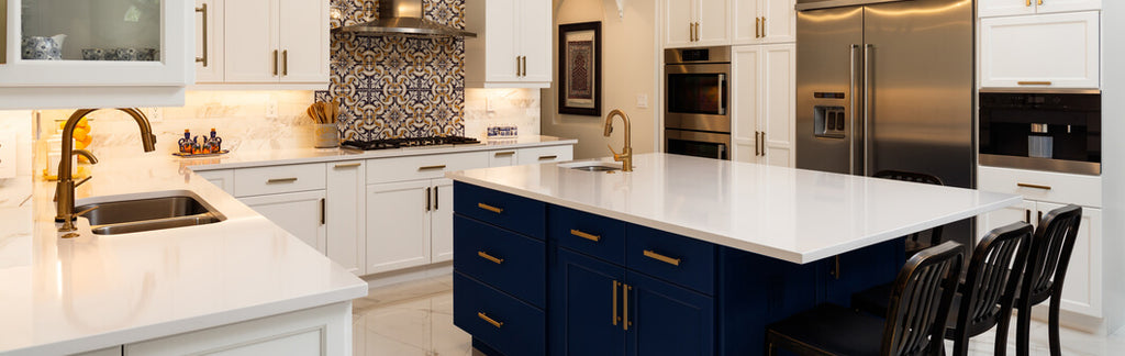 Kitchens Are the Soul of the Home, so Inspired Design Is a Must