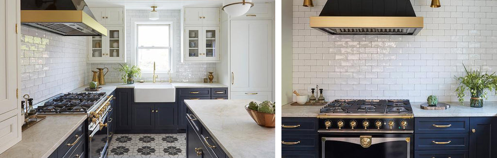 Get the Look for Less: Modern Mediterranean