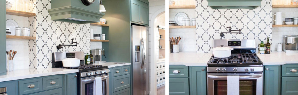Get the Look for Less: Sage Farmhouse