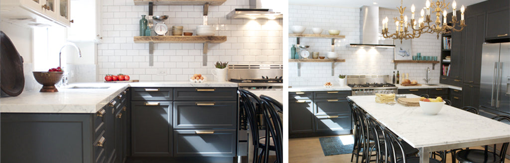 Get the Look for Less: Charcoal Bistro