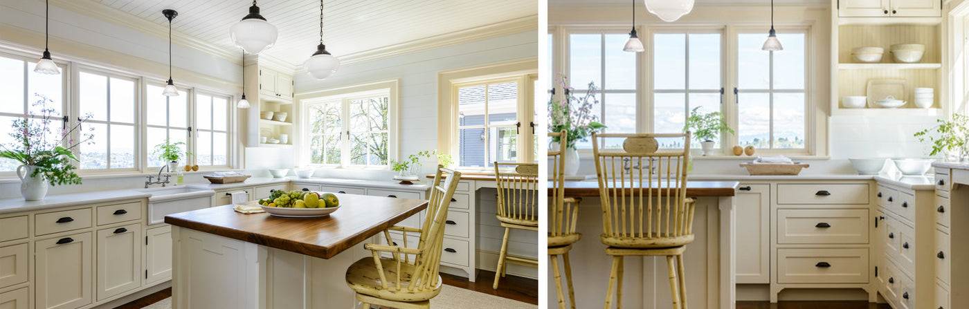 Get the Look for Less: Ivory Cottage
