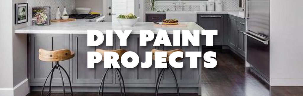 "DIY ""Social Distancing"" Paint Projects"