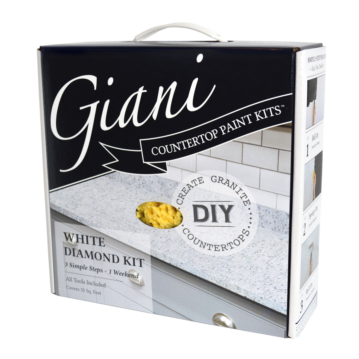 Giani Countertop Paint