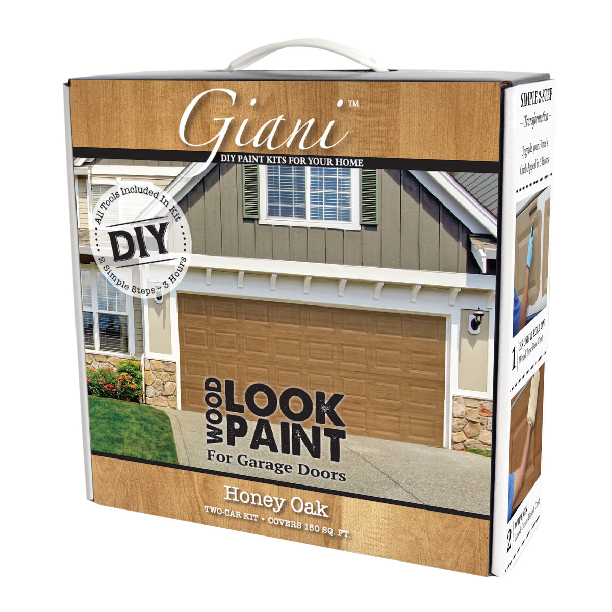 Giani Wood Look Paint