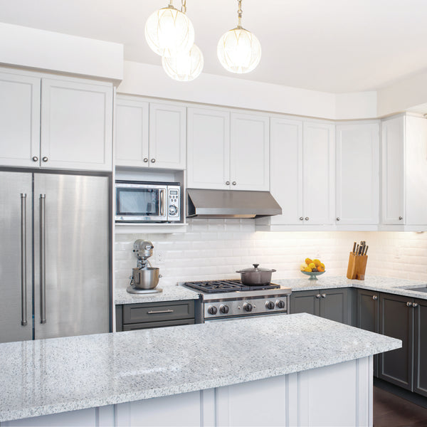 What White Paint For Kitchen Cabinets: Nuvo Cabinet Paint Gallery