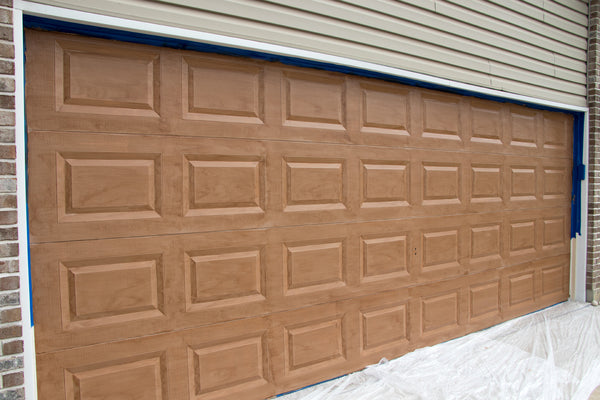 To Complete Your Wood Look, Use The Magnetic Carriage Style Garage Door  Accents! This Will Give Your Garage That Sleek, Expensive Look That Will  Make Your ...