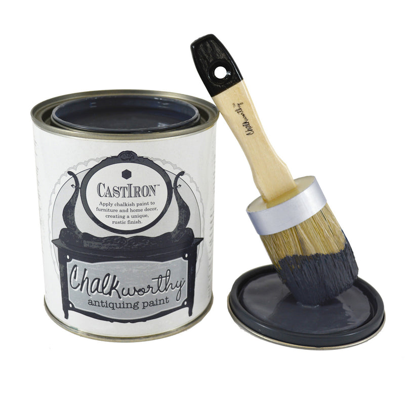 Chalkworthy CastIron Antiquing Paint
