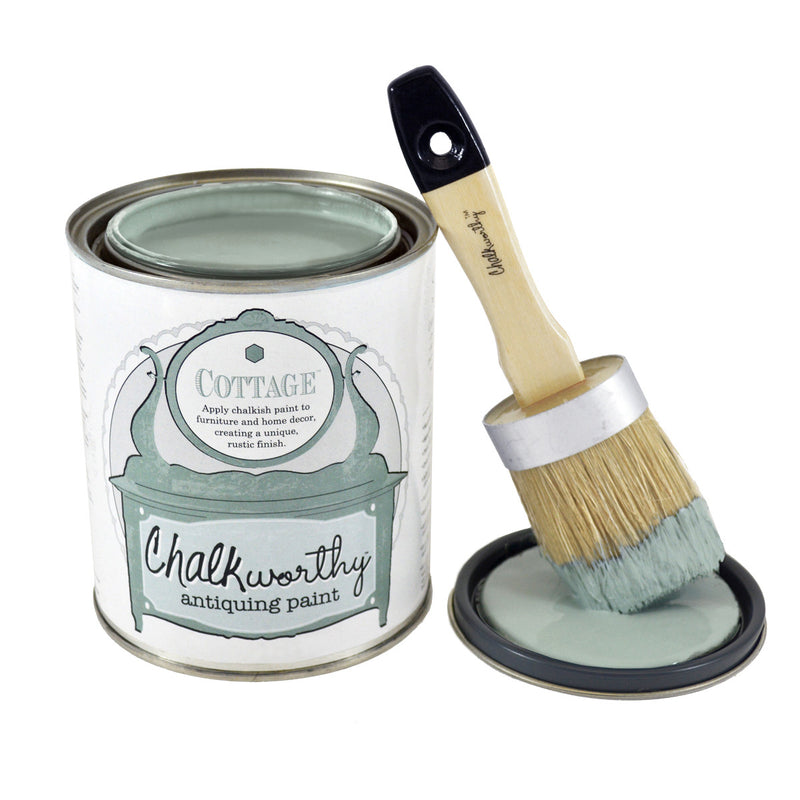 Chalkworthy Cottage Antiquing Paint