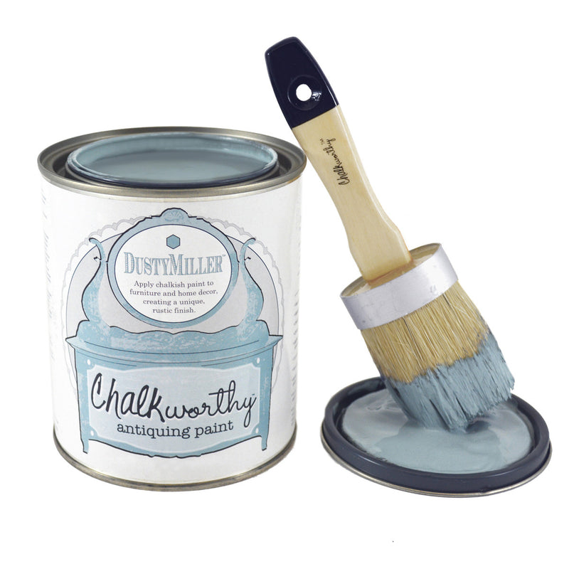 Chalkworthy DustyMiller Antiquing Paint