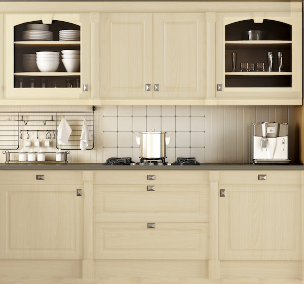 Nuvo Euro-Taupe Cabinet Paint Kit