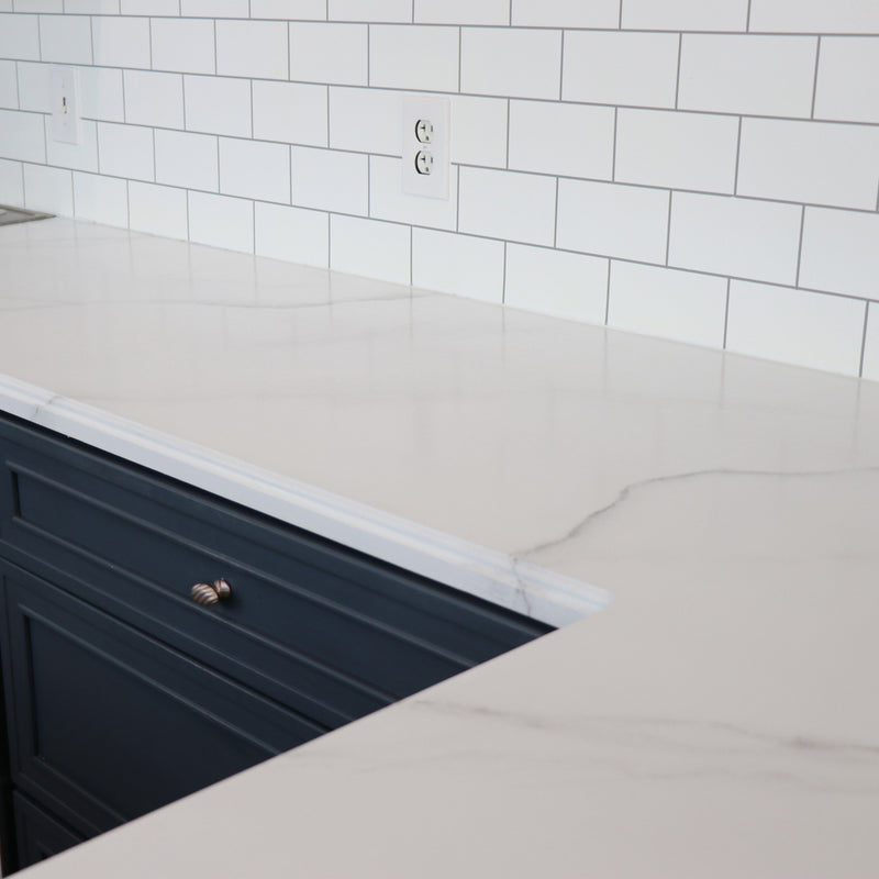 Giani DIY Marble Countertop Paint Kit. Get the high-end look of marble on a budget!