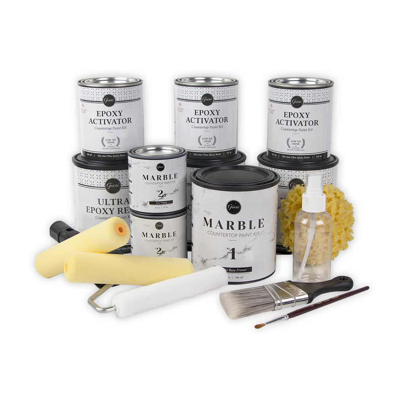 Giani Marble Countertop Paint Kit