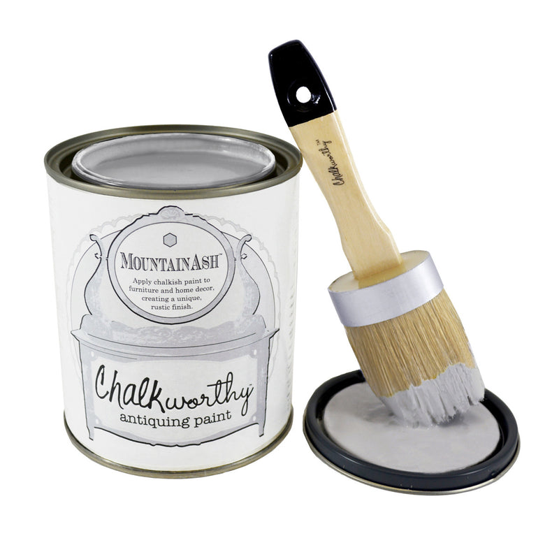Chalkworthy MountainAsh Antiquing Paint