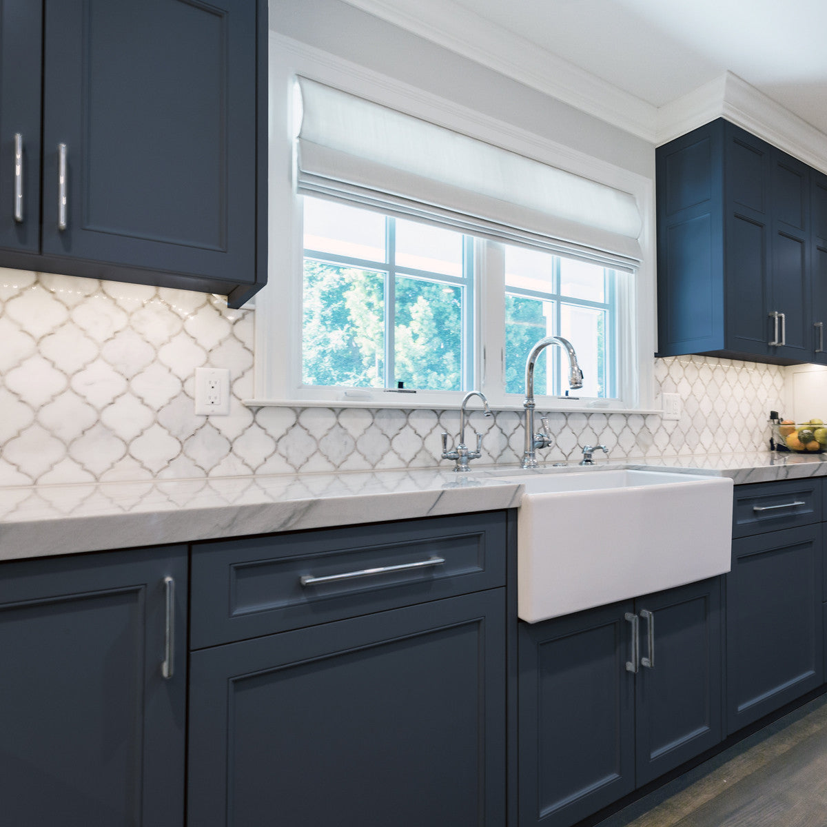 nuvo oxford blue cabinet paint kit giani inc rh gianigranite com kitchen cabinet paint kit reviews nuvo kitchen cabinet paint kit