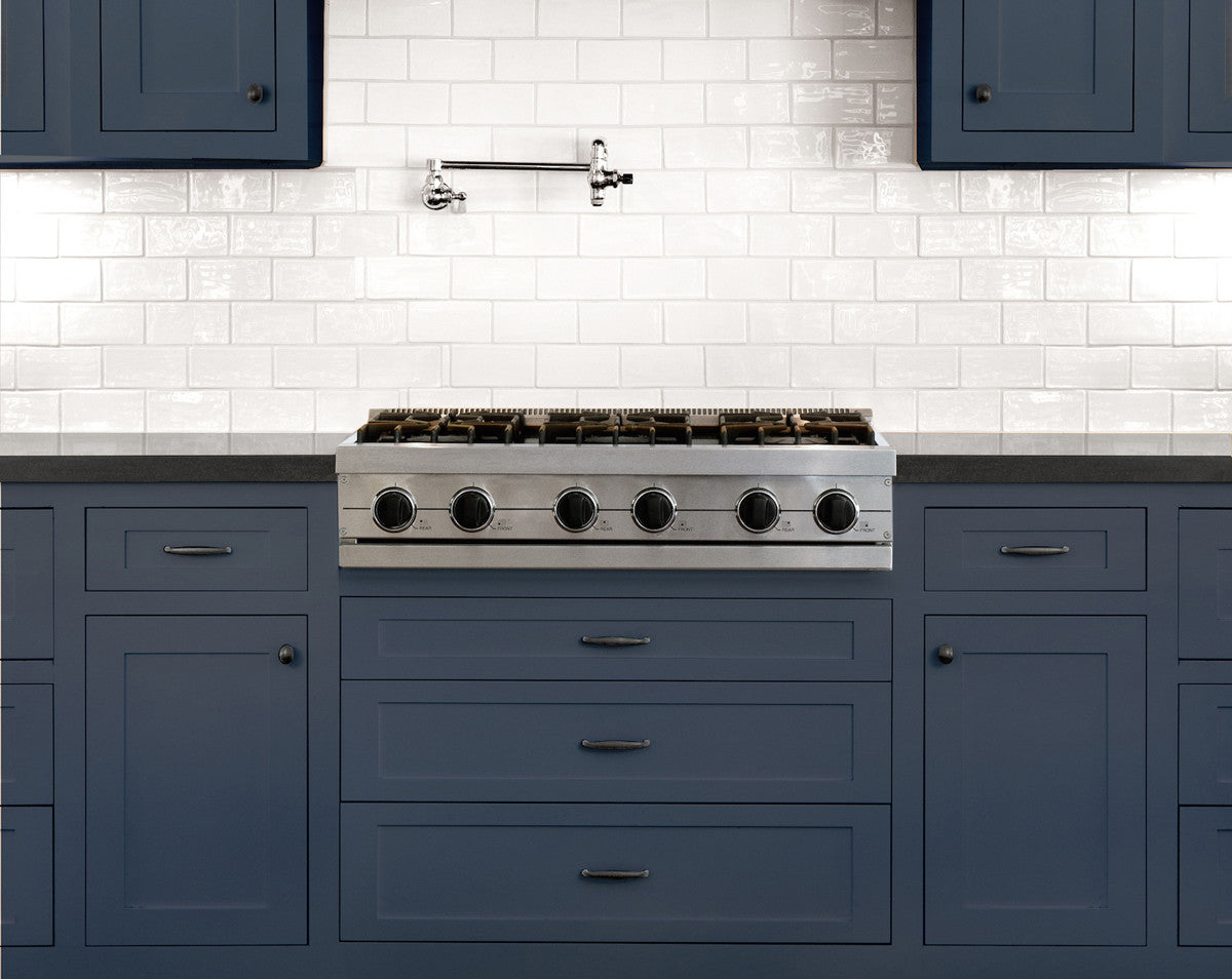 Beautiful Nuvo Oxford Blue Cabinet Paint Kit