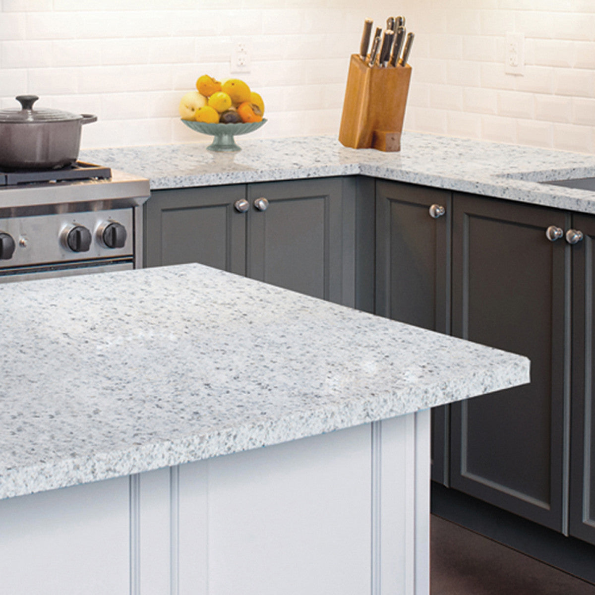 Giani White Diamond Countertop Paint Kit Giani Inc