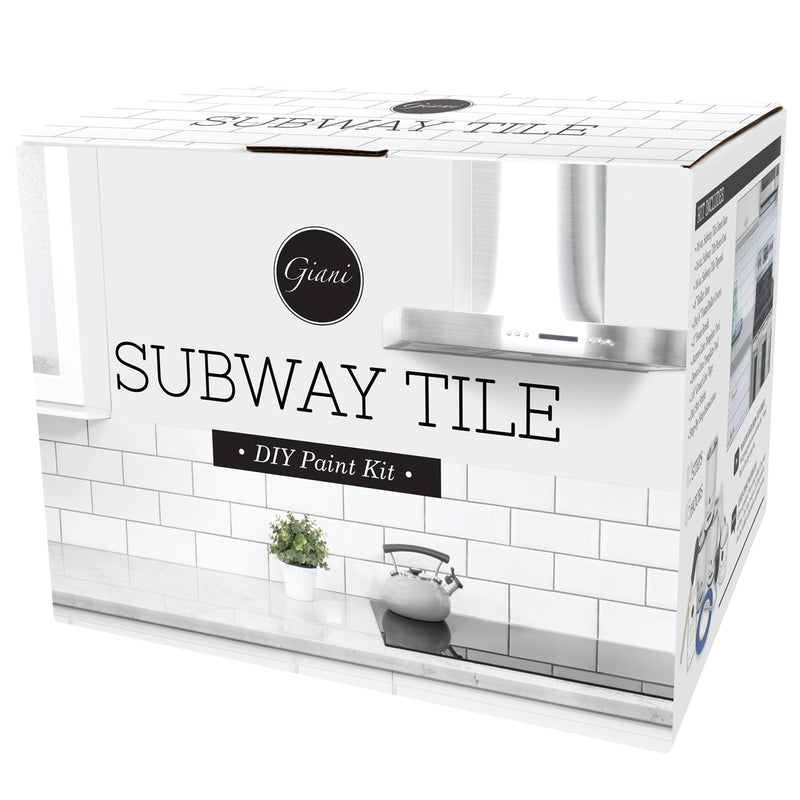 Giani Subway Tile Kit