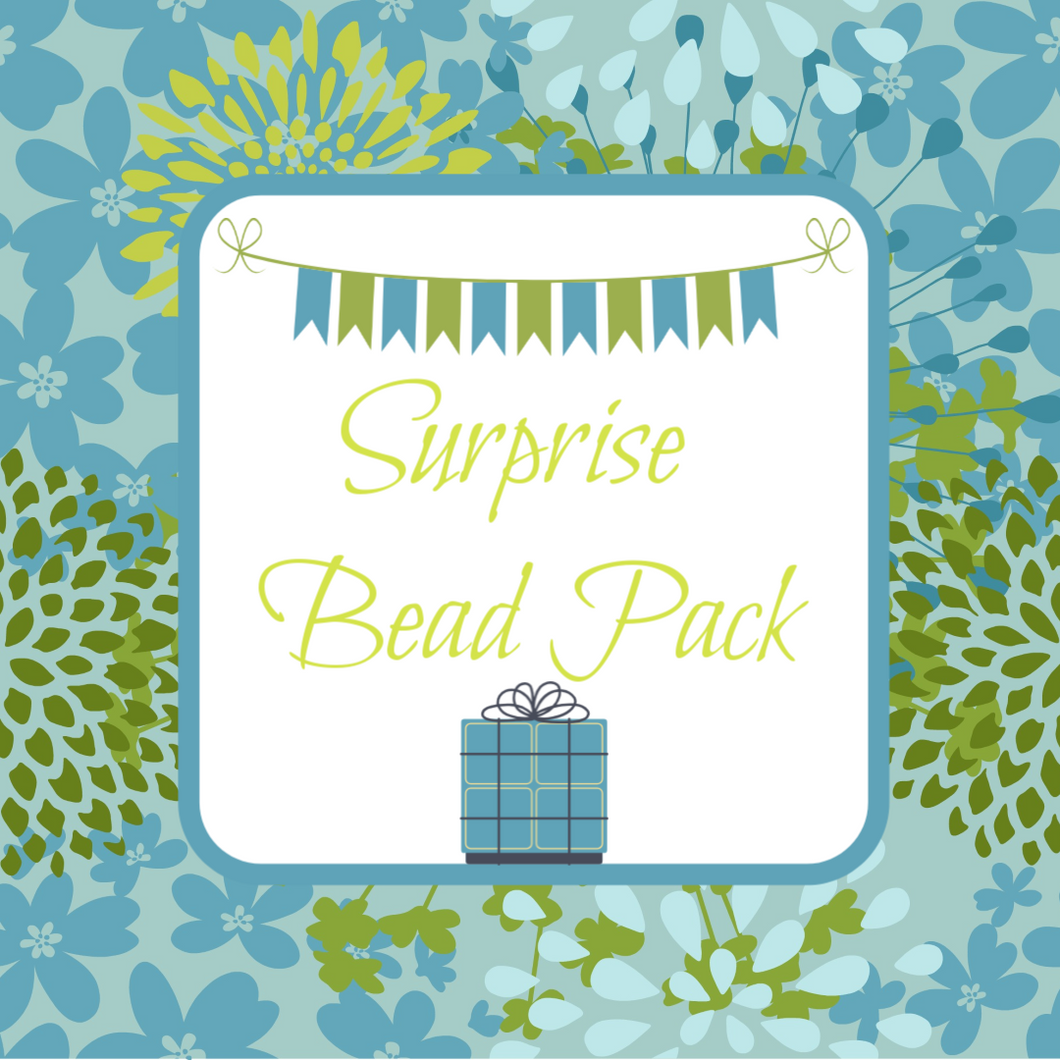 Surprise Bead Pack - Email Offer Only