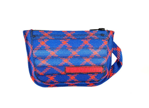Zip Pouch - Small 0013