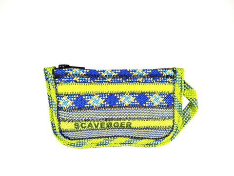 Zip Pouch - Small 0016