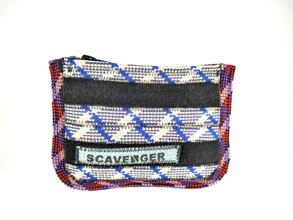 Zip Pouch - Small 0017