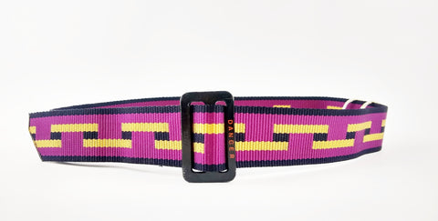 Harness Belt 0023