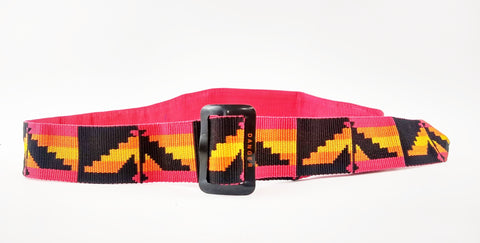 Harness Belt 0025