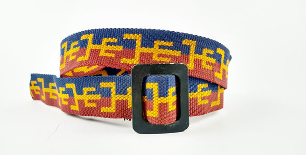 Harness Belt 0001