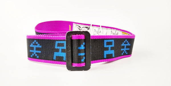 Harness Belt 0018