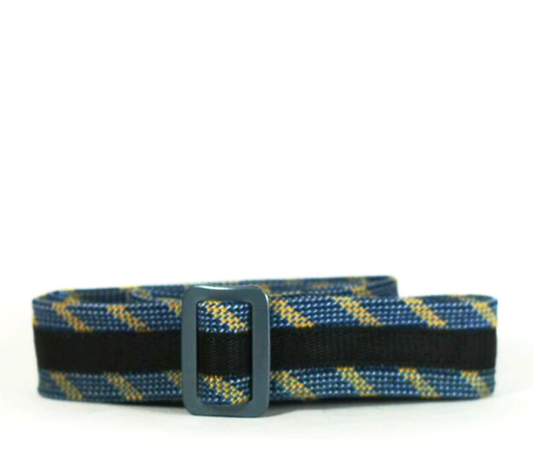 Auto Belt - Blue \\ Yellow